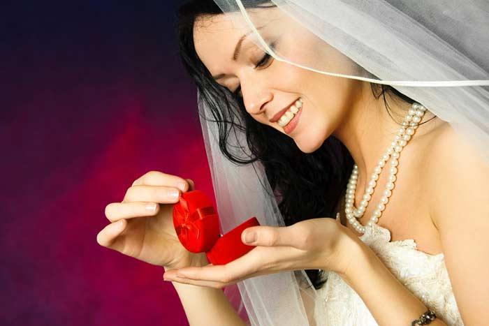 приметы про замужество